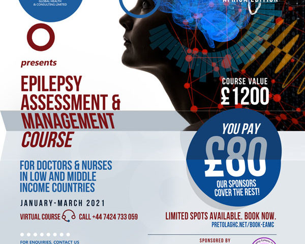 Pretola Epilepsy Assessment and Management Course