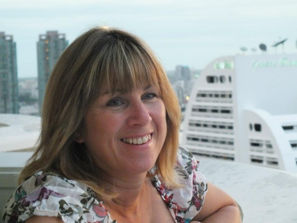 Anee Clarke Award Winning Physiologist